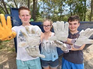 Take part in Mackay clean up this weekend