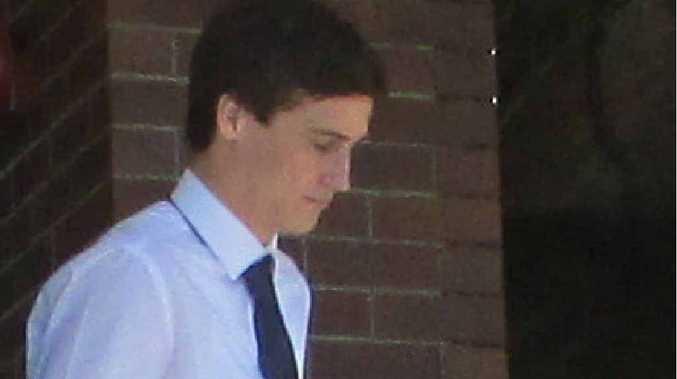 Robert Joseph Crutcher was given a wholly suspended sentence.