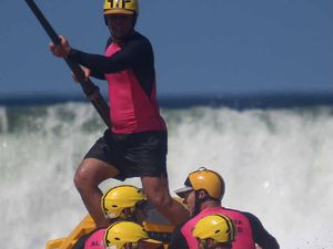 Coast crews hold their own in the Beko Cup