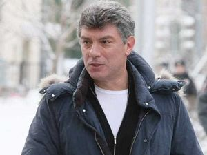 Russian officials blame Islamic extremists for Nemtsov death