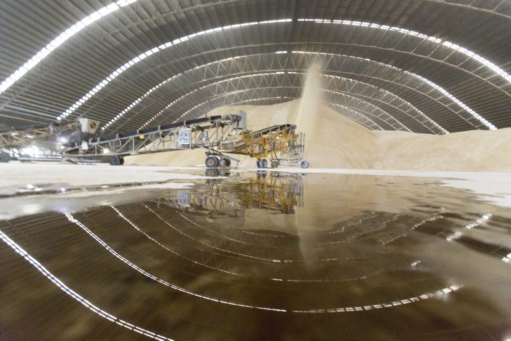Sunshine Sugar-Manildra deal is sweet for local sugar mills.