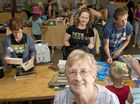 Record $58k raised by city's Bookfest lovers