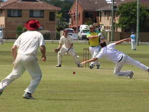 Cudgen the team to beat as cricket season heads into semis