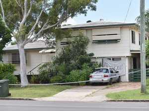 Man stabbed in leg in Point Vernon taken to hospital