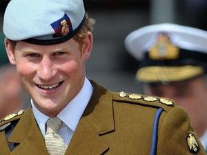 Australian Army preparing for Prince of Wales to join ranks