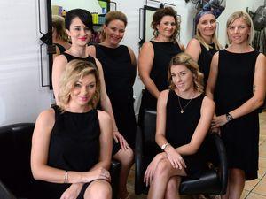 Bundaberg votes for favourite hairdresser