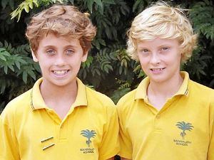 Bangalow Primary students off to Italy to play for AC Milan