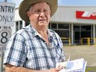 STILL WRITING: Ian Rippingale wants Australia Post to retain its existing delivery service.