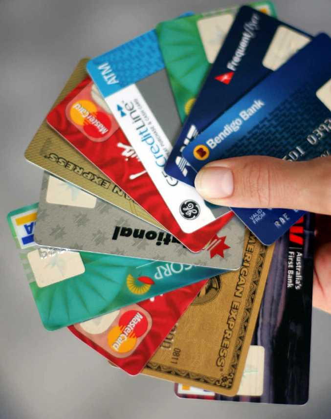 Credit card debt is considered one of the biggest causes of bankruptcy.