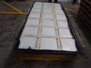 This is what 100kg of methamphetamine looks like