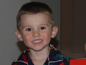 William Tyrrell's biological dad a former inmate named 'Bones'