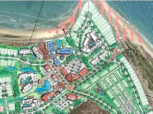 MP goes in to bat for stalled island development