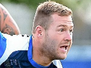 Is Merrin one to bring title to foot of the mountain?
