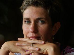 Kathy Sundstrom.