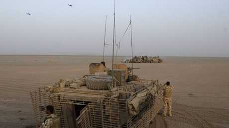 Australian troops from the Brisbane-based 7th Brigade will head to Iraq in coming months to help Iraqi forces to better fight ISIS militants