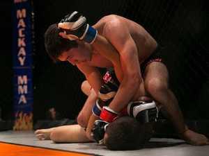"""MMA fighter, Tahiwi Sellars McGee: """"Yeah, I'll win"""""""