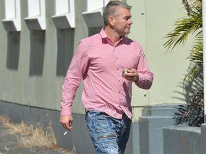 Man accused of Pullen murder granted bail