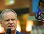 Jeffrey Archer accuses Bollywood of stealing his storylines
