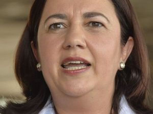 Palaszczuk saddened by the loss of inspirational mayor