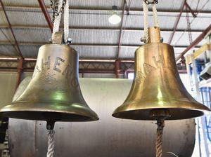 Replica Maheno Bells