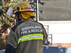 Fire destroys bedroom in Wilsonton family home