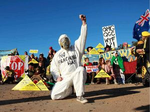 Mayor supports industry in anti-CSG documentary