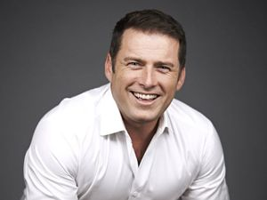 Karl Stefanovic attacks Peter Dutton