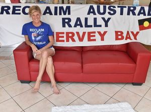 Controversial anti-Islam rally to go ahead in Hervey Bay