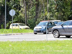 We'll fix it: dangerous Wilson Rd 'dash'  on the agenda