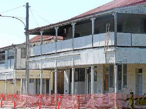 Plumb's Chambers gets $1million restoration