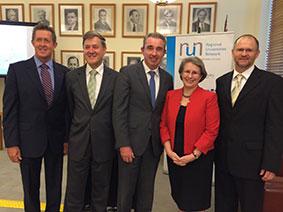 Southern Cross University research strength a national asset