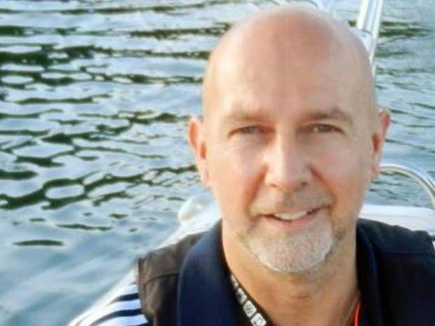 Neil Tregarthen