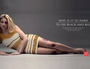 'The Dress' returns in campaign against domestic violence