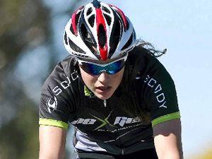 Coast cycling prospects aim to go far