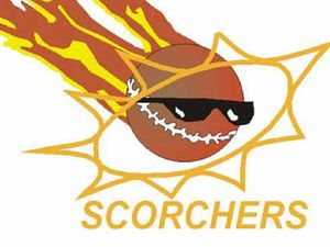Scorchers plan to go for it