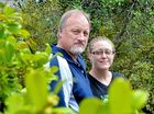 Coast couple highlight the plight of Lyme disease sufferers