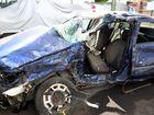 Bundaberg fruit picker gets two years over car crash death