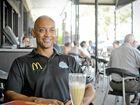 A coffee with... basketball coach Derek Rucker