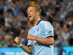 Sydney's Austrian is good for the league