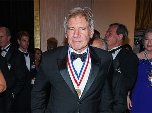 Harrison Ford flying again following crash