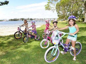 Get children active to see health benefits