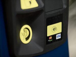 Police warn of PayWave fraud as thieves target cards