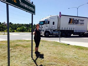 Renewed calls for overpass at deadly Warrego Hwy crossroads