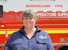 Calliungal Rural Fire Brigade volunteer is a Marcia hero