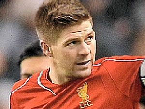 Steven Gerrard fairytale finish is still a possibility