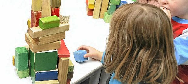 An education organisation is calling for more funding for preschoolers.