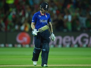 England humiliated in Cricket World Cup loss to Bangladesh