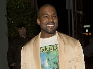 Kanye West set to headline Glastonbury Festival