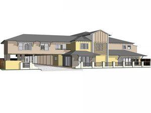 Plans for new 56-room motel in Toowoomba CBD