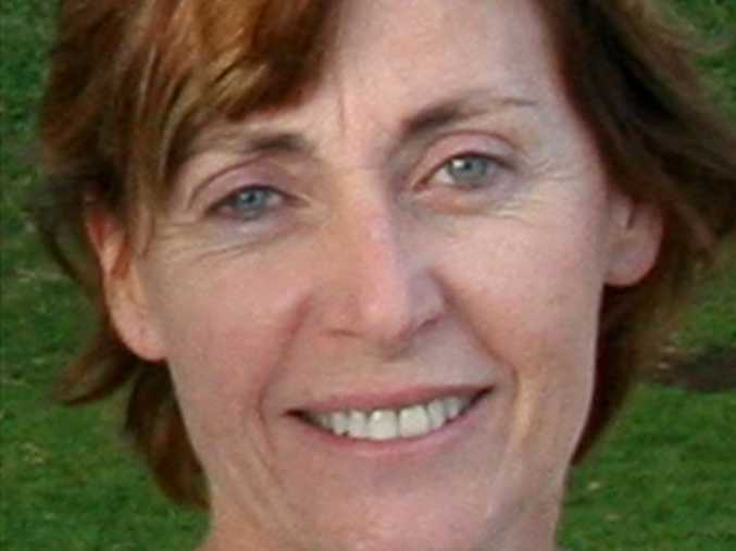 Sydney-based surgeon Gabrielle McMullin